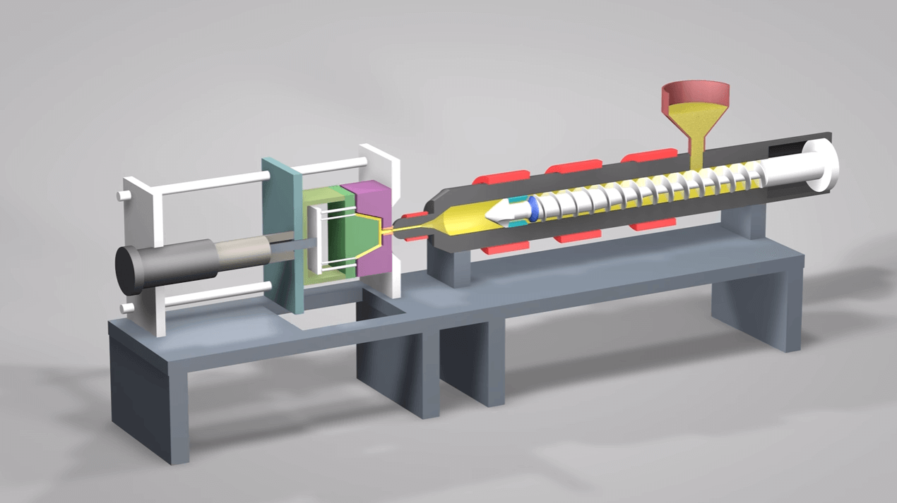 Injection Molding: What It Is, How It Works, Who Is It For - 3ERP