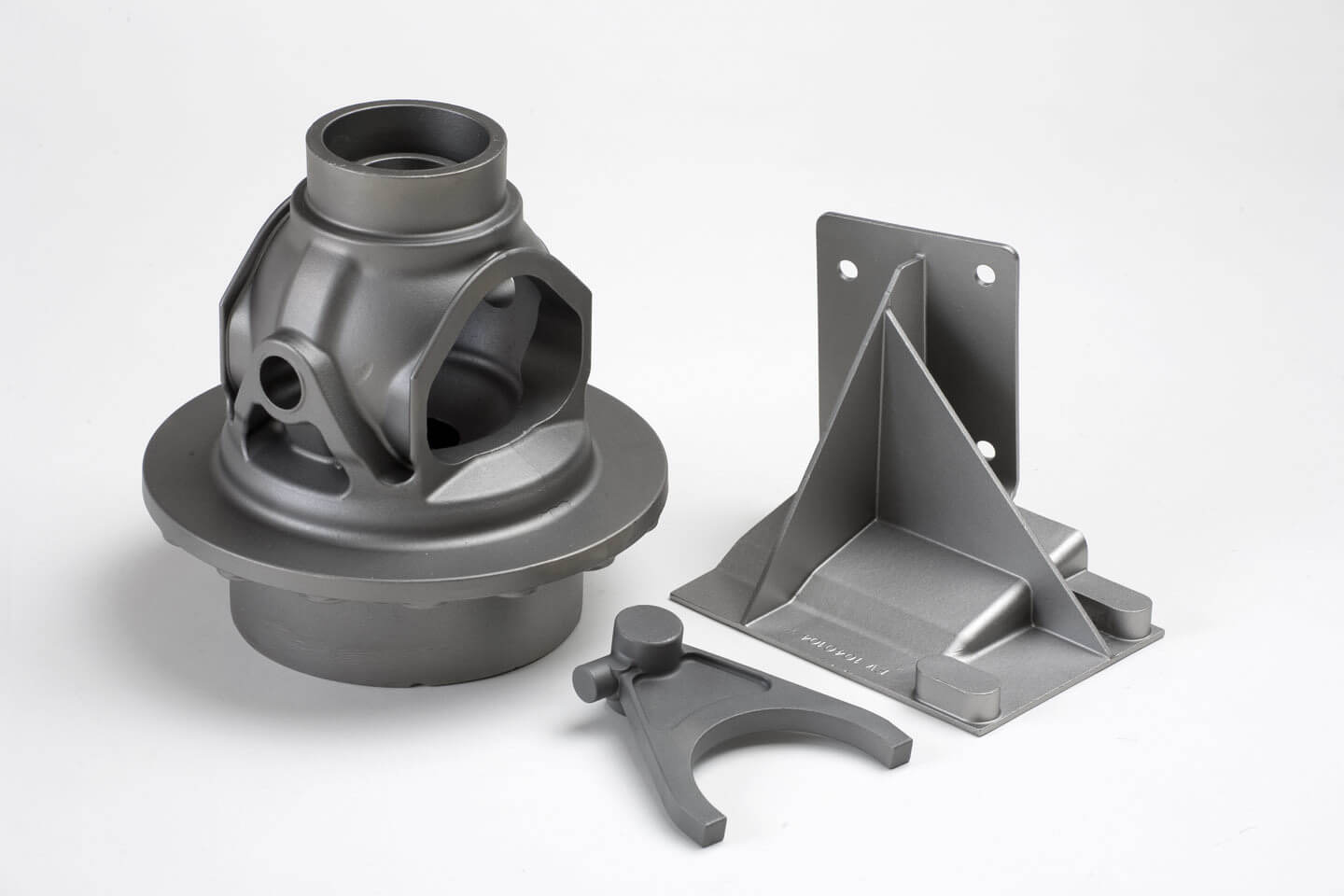 Metal prototyping, high precision die casting prototype