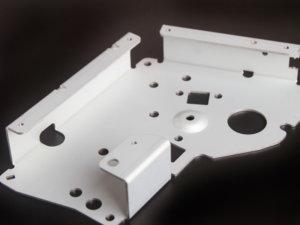 A guide to sheet metal fabrication processes: cutting, bending & beyond