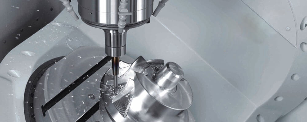 Top 5 Advantages of Custom CNC Machining Services You can Expect