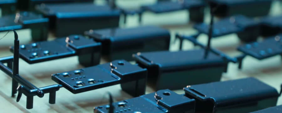 Top Benefits of Plastic Injection Molding Services
