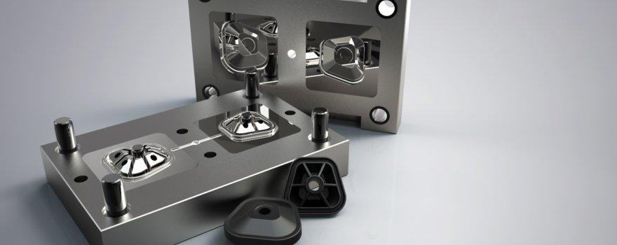 rapid injection molding advantages
