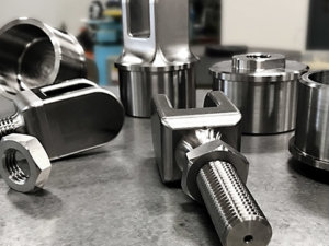 Tips for CNC machining titanium: Aerospace and more