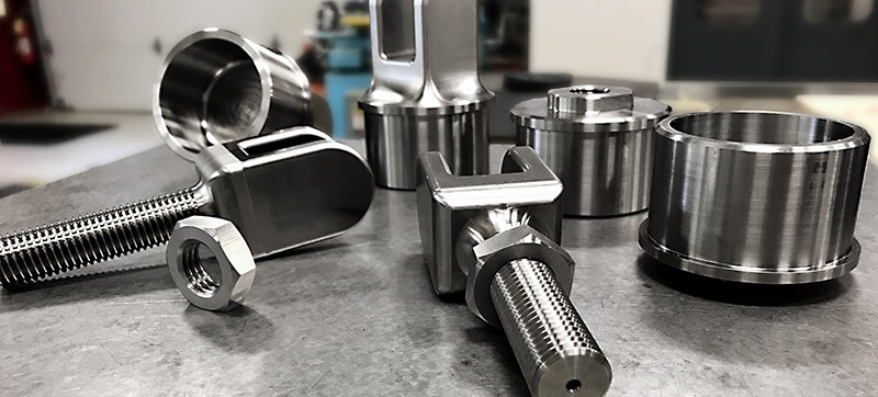 Tips for CNC machining titanium: Aerospace and more