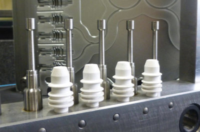 Plastic Injection Molding: Technology for Today's Need featured image