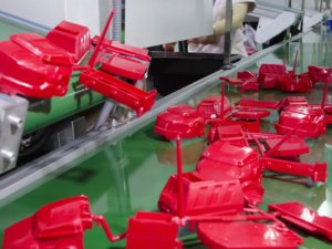 The Process of Plastic Injection Mold Making & How the Cost Will Vary