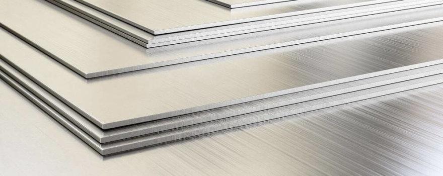 grain in sheet metal