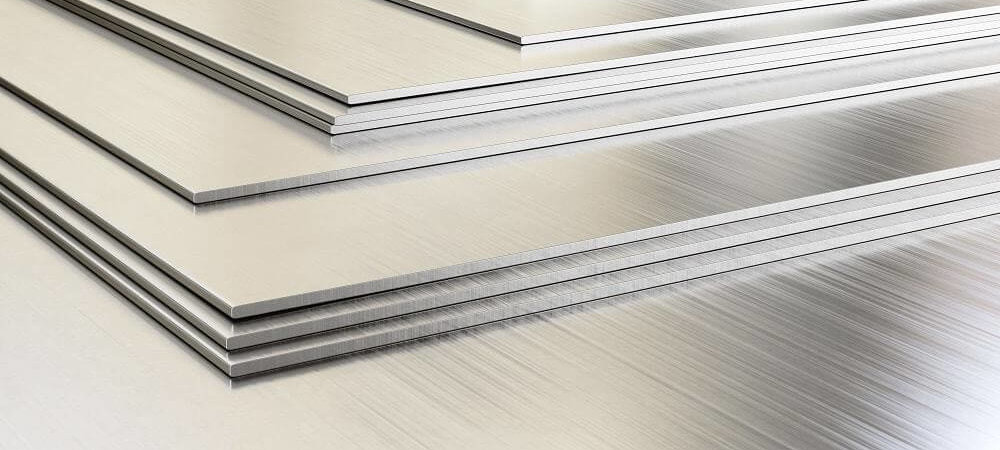 How grain size and direction affects sheet metal parts
