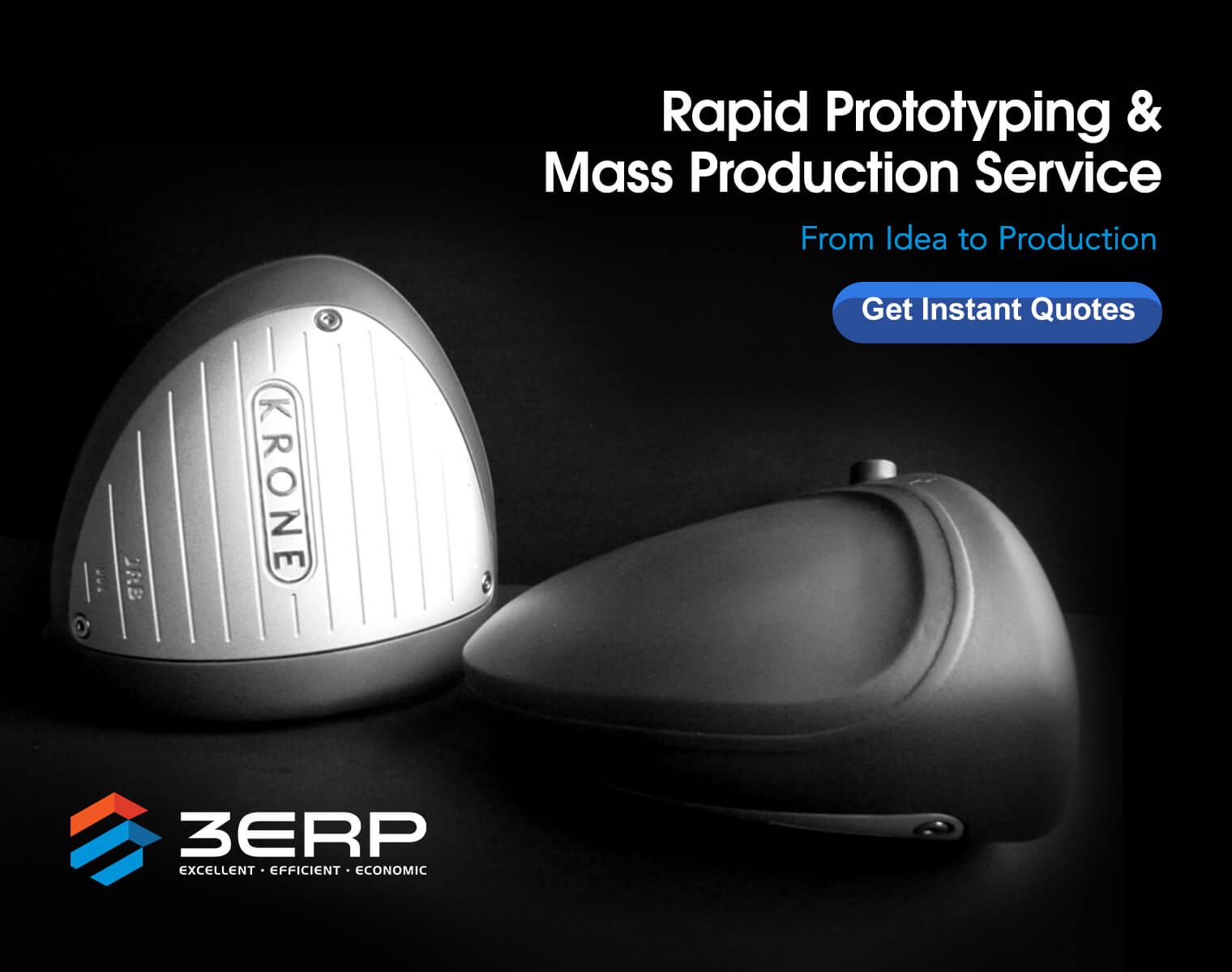 rapid prototyping and mass production cta