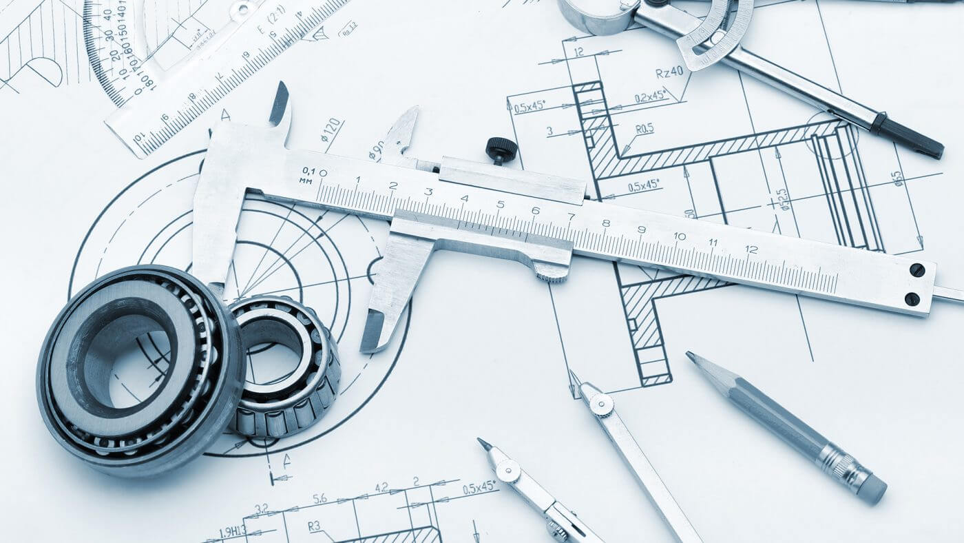 Everything you need to know about technical drawings
