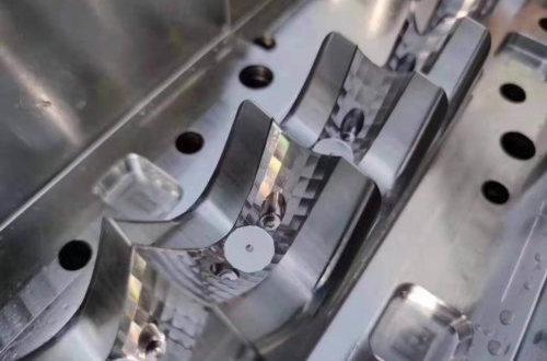 3ERP Reflector Mold Core Success Story