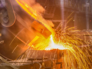 Everything you need to know about metal casting