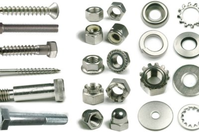 Different types of fasteners used in manufacturing: Screws, bolts & beyond featured image