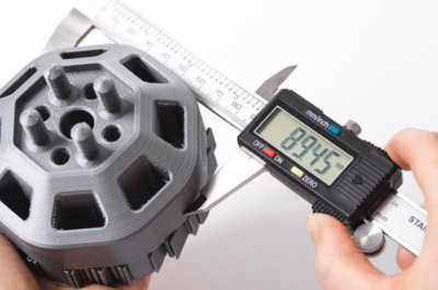 How dimensionally accurate are 3D printed parts? featured image