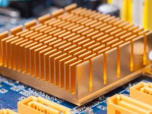 Featured Image What are heat sinks and how are they made?