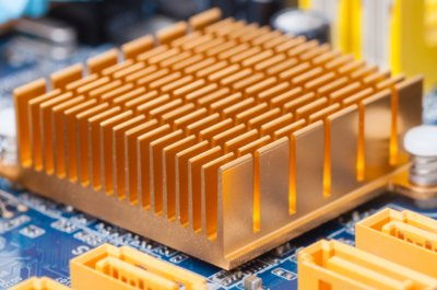What are heat sinks and how are they made? featured image