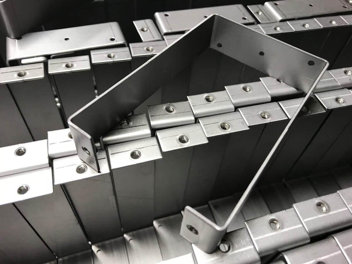 Guide to making sheet metal brackets