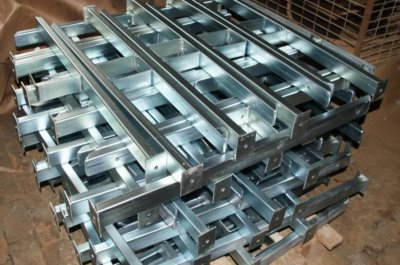 What is galvanization and how can it improve metal parts? featured image