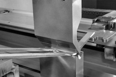 Sheet metal bending featured image